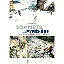 SOMMETS DES PYRENEES