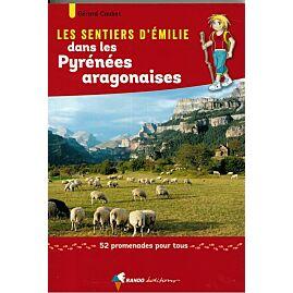 SENTIERS D'EMILIE PYRENEES ARAGONAISES