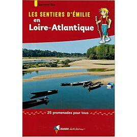 SENTIERS D'EMILIE EN LOIRE ATLANTIQUE