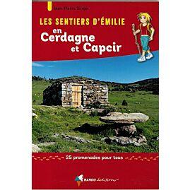 SENTIERS D'EMILIE EN CERDAGNE ET CAPCIR