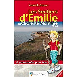 SENTIERS EMILIE CHARENTE MARITIME NORD