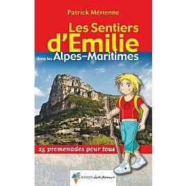 SENTIERS EMILIE ALPES MARITIMES