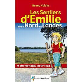 SENTIERS EMILIE LANDES DU NORD
