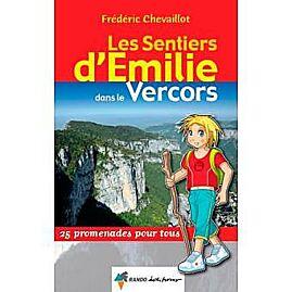 SENTIERS EMILIE VERCORS