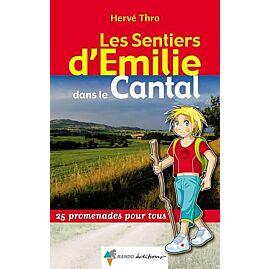 SENTIERS EMILIE CANTAL