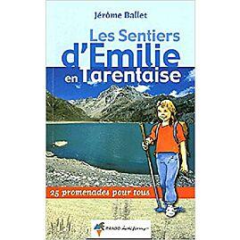 SENTIERS EMILIE TARENTAISE