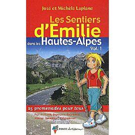 SENTIERS EMILIE HAUTES ALPES 1