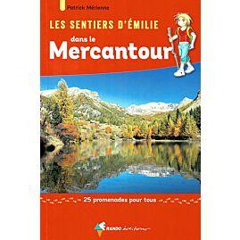 SENTIERS EMILIE MERCANTOUR