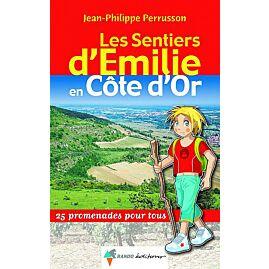 SENTIERS EMILIE COTE OR