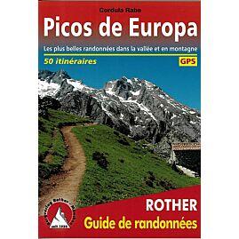 ROTHER PICOS DE EUROPA EN FRANCAIS