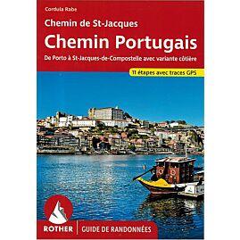 ROTHER CHEMIN PORTUGAIS EN FRANCAIS