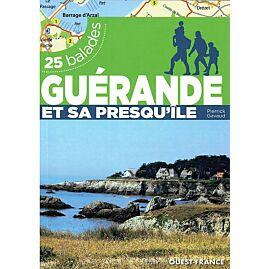 GUERANDE 25 BALADES