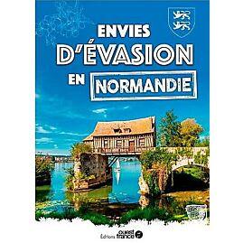 ENVIES D EVASION EN NORMANDIE
