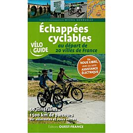ECHAPPEES CYCLABLES