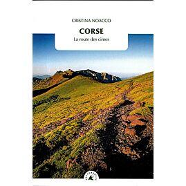 CORSE LA ROUTE DES CIMES E.TRANSBOREAL