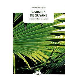 CARNETS DE GUYANE E.TRANSBOREAL