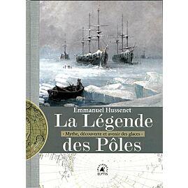 LA LEGENDE DES POLES E.TRANSBOREAL
