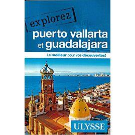 EXPLOREZ PUERTO VALLARTA  E.ULYSSE
