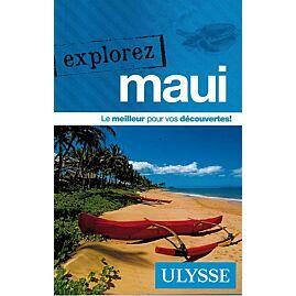 EXPLOREZ MAUI E.ULYSSE