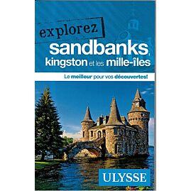 EXPLOREZ SANDBANKS EDITION ULYSSE