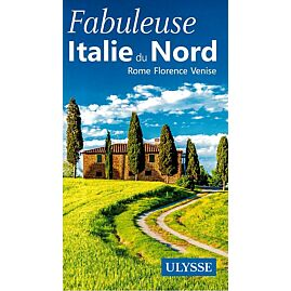 FABULEUSE ITALIE DU NORD E.ULYSSE