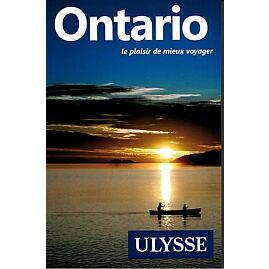 ONTARIO EDITION ULYSSE