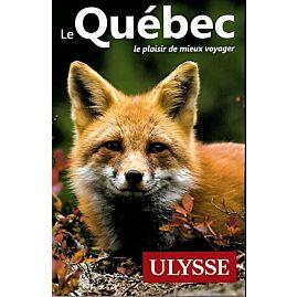 LE QUEBEC EDITION ULYSSE