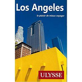 LOS ANGELES E.ULYSSE