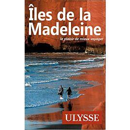 ILES DE LA MADELEINE E.ULYSSE
