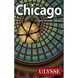 CHICAGO E.ULYSSE