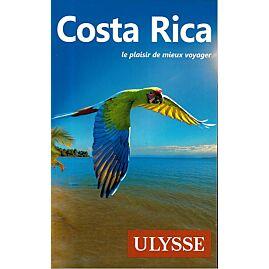 COSTA RICA E.ULYSSE