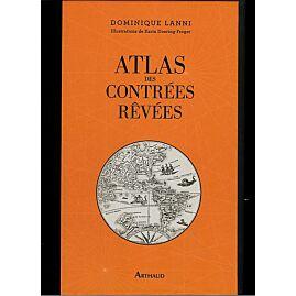 ATLAS DES CONTREES R