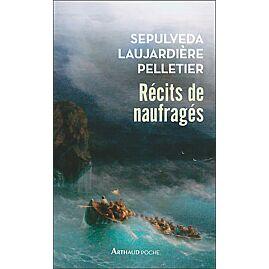 RECITS DE NAUFRAGES