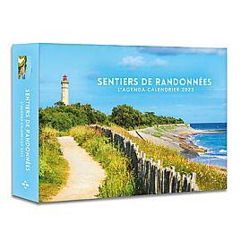 AGENDA CALENDRIER SENTIERS DE RANDONNEES