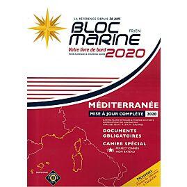 MEDITERRANEE BLOC MARINE