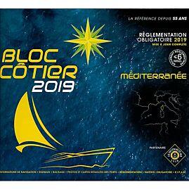 MEDITERRANEE BLOC COTIER