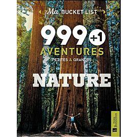 999+1 AVENTURES NATURE