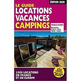 LOCATIONS DE VACANCES CAMPINGS