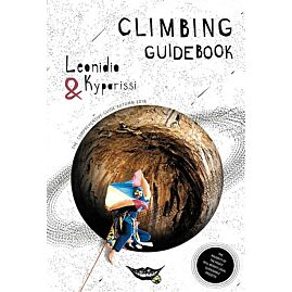 LEONIDIO KYPARISSI CLIMBING BOOK