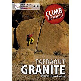 TAFRAOUT GRANITE CLIMBING