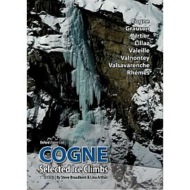COGNE SELECTED ICE CLIMBS