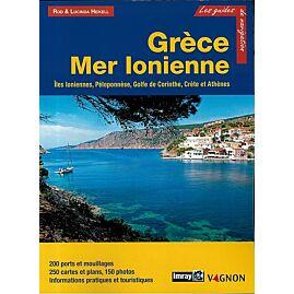 GRECE MER IONIENNE G.IMRAY