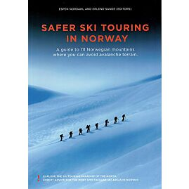 SAFER SKI TOURING IN NORWAY