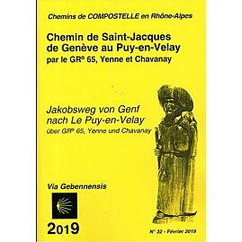 ST JACQUES DE GENEVE AU PUY YENNE