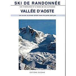 SKI DE RANDONNEE VALLEE D'AOSTE