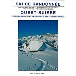 SKI DE RANDONNEE OUEST SUISSE