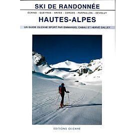 SKI DE RANDONNEE HAUTES ALPES
