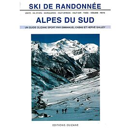 SKI DE RANDONNEE ALPES DU SUD