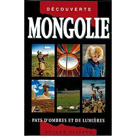 MONGOLIE DECOUVERTE