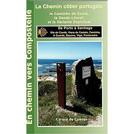 LE CHEMIN COTIER PORTUGAIS